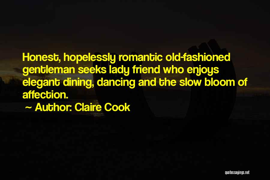 Claire Cook Quotes 512404