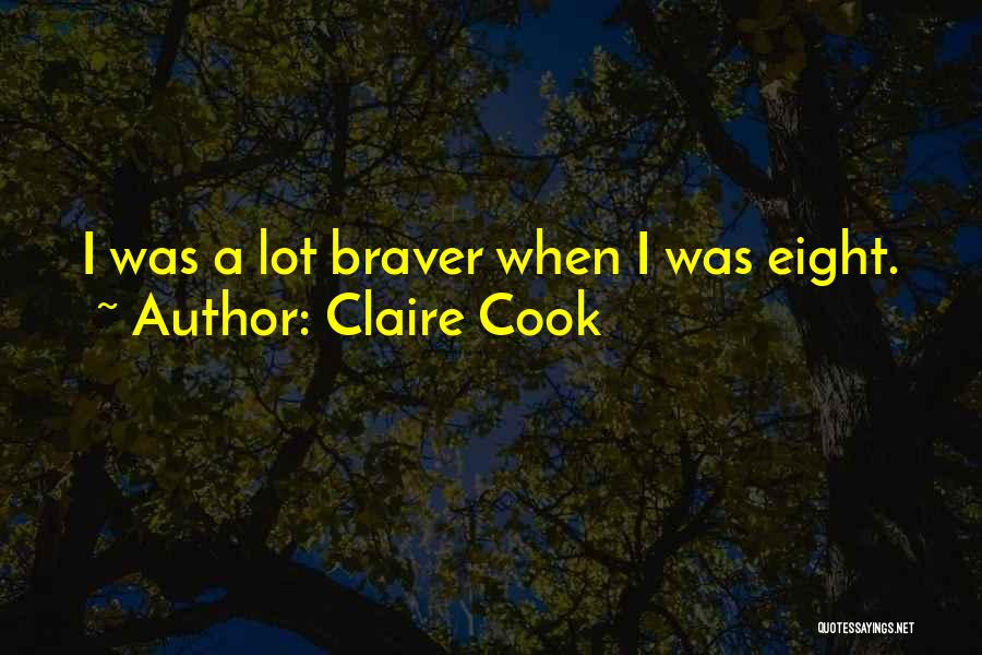 Claire Cook Quotes 564084