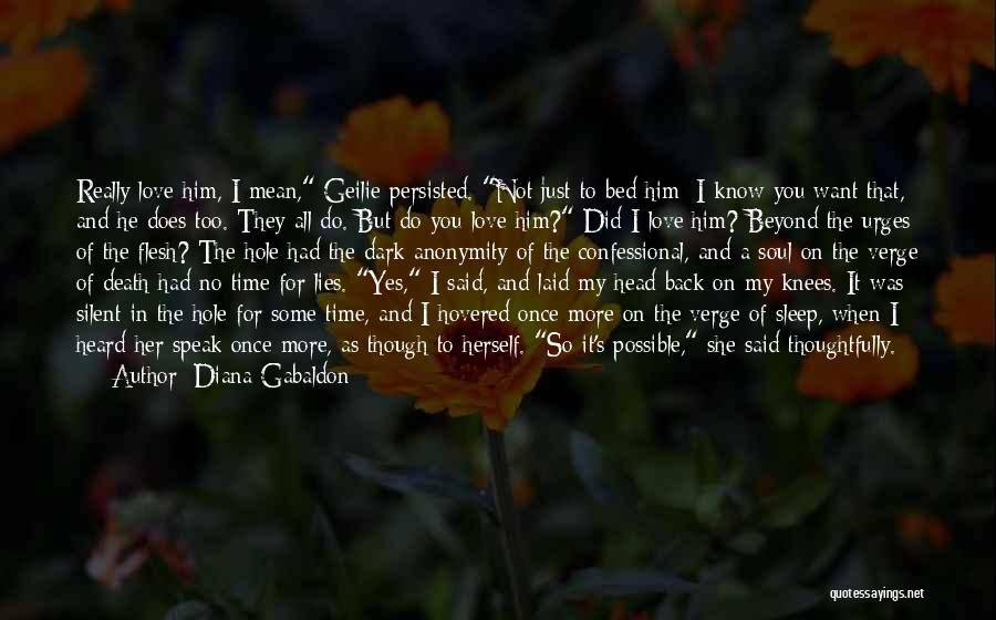 Claire Fraser Quotes By Diana Gabaldon
