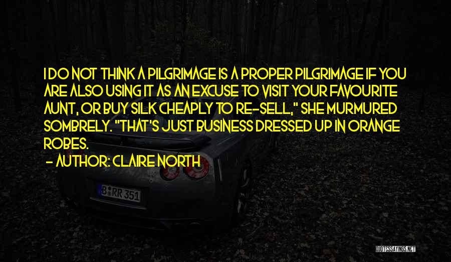 Claire North Quotes 155940