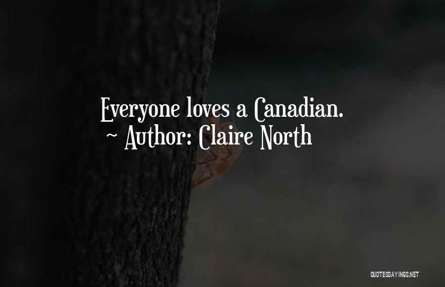 Claire North Quotes 404661