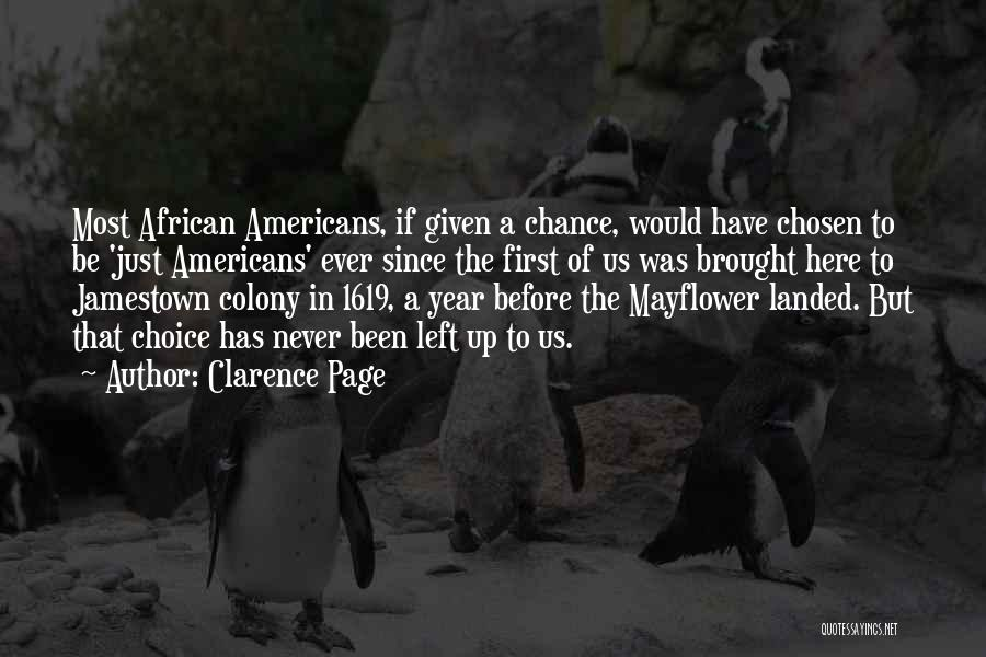 Clarence Page Quotes 1543434