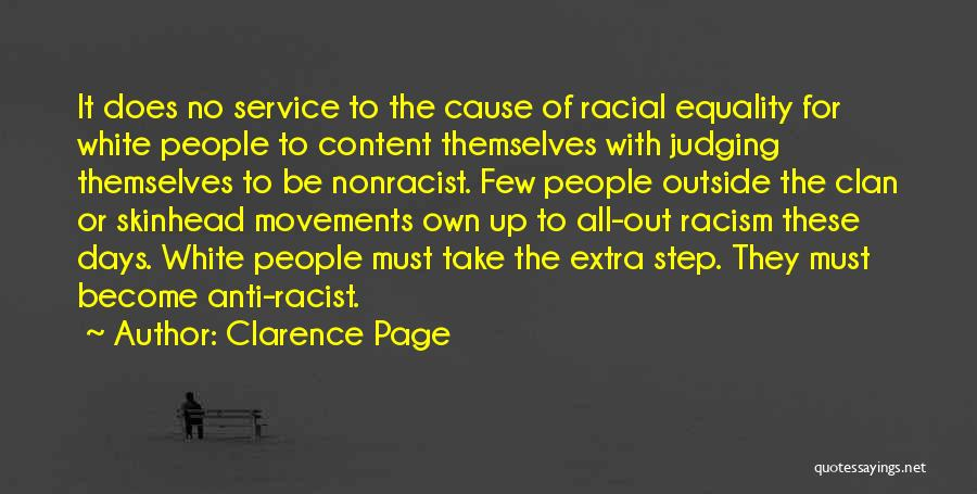 Clarence Page Quotes 660423
