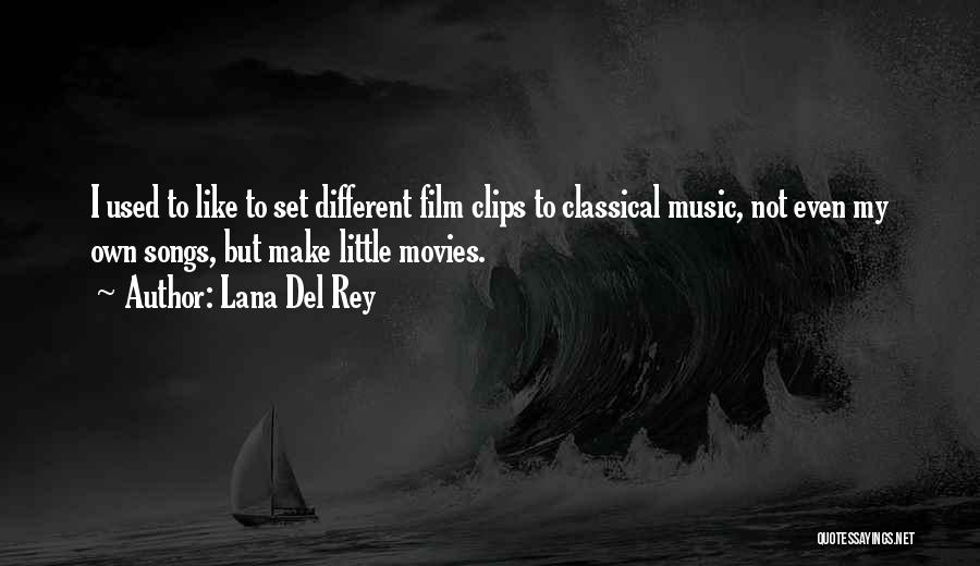 Top 100 Quotes & Sayings About Classical Music