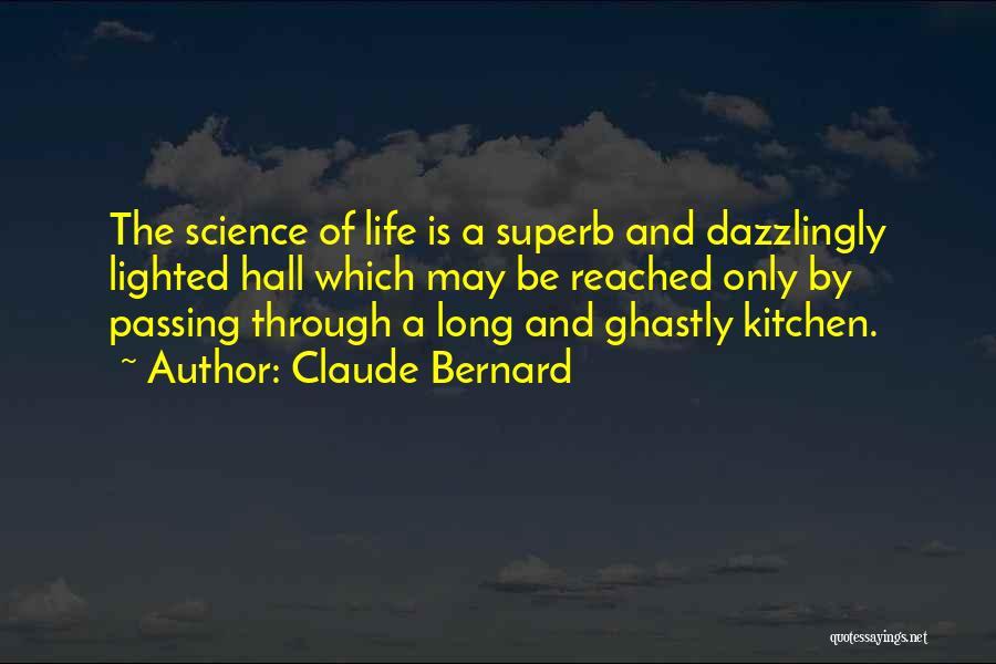Claude Bernard Quotes 1743278