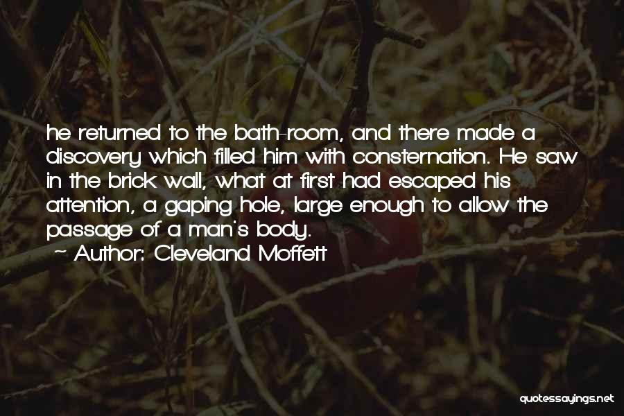 Cleveland Moffett Quotes 1920169
