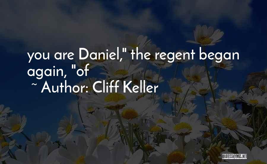 Cliff Keller Quotes 1409338