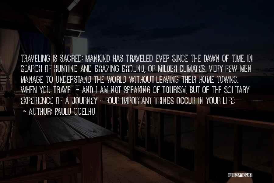 Climates Quotes By Paulo Coelho