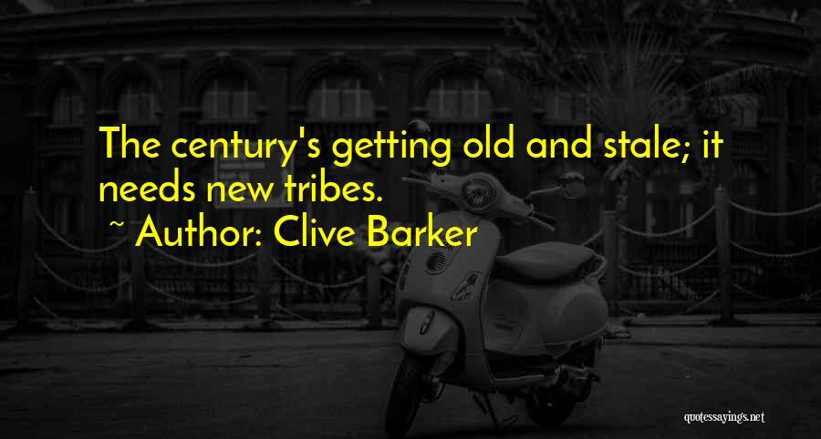 Clive Barker Quotes 1248074