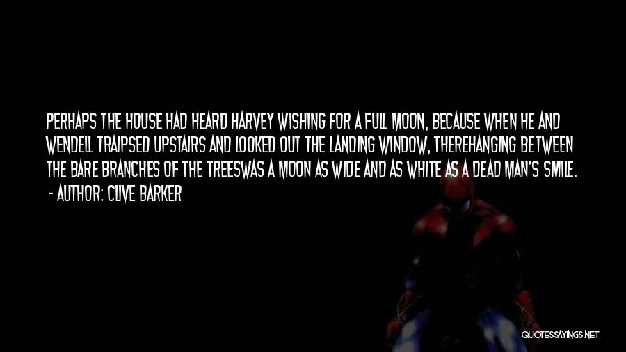 Clive Barker Quotes 1638443