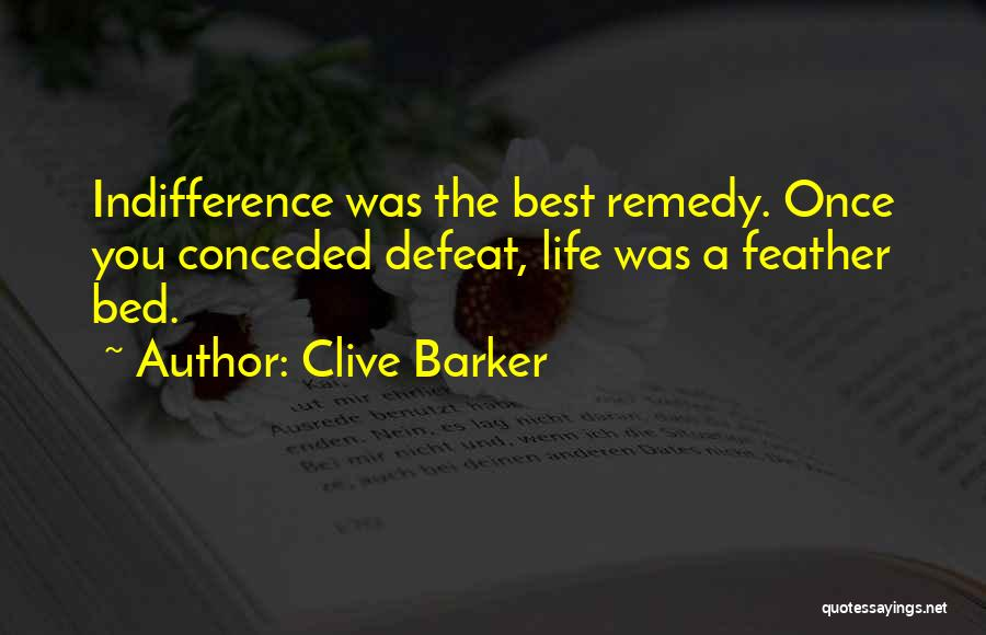 Clive Barker Quotes 1703288