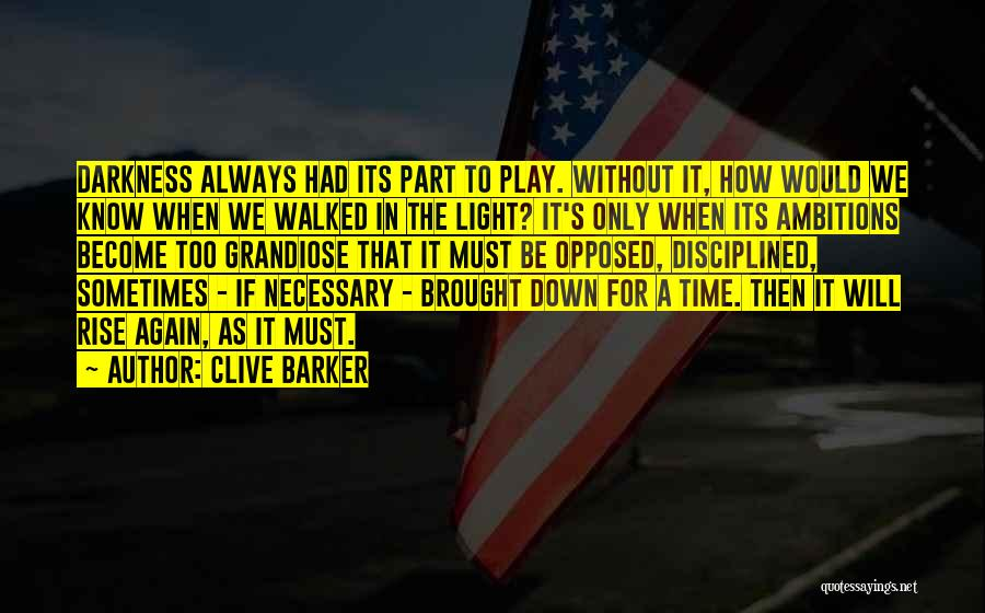 Clive Barker Quotes 1770586
