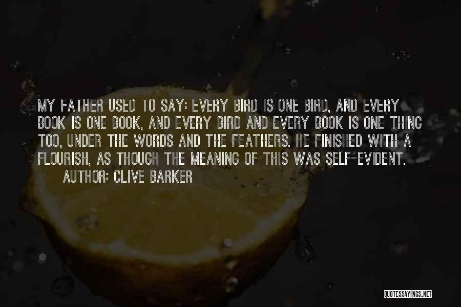 Clive Barker Quotes 2262317