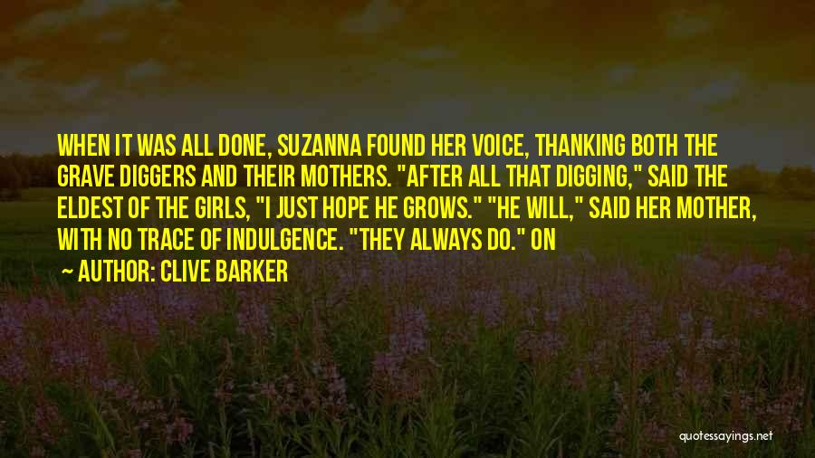 Clive Barker Quotes 237606