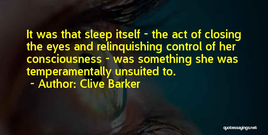 Clive Barker Quotes 739500