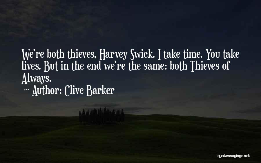 Clive Barker Quotes 814887
