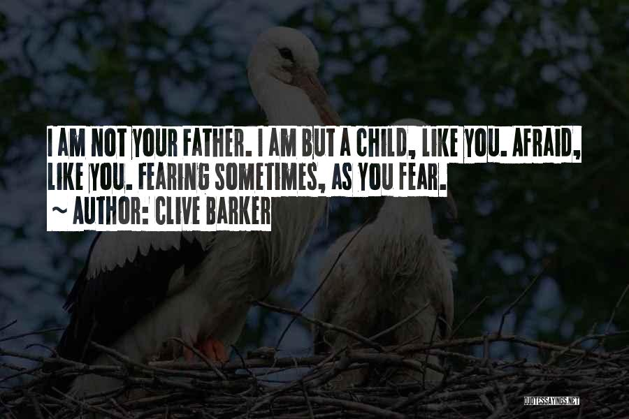 Clive Barker Quotes 884371