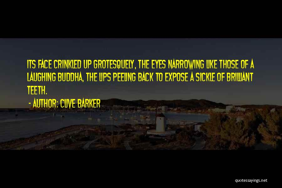 Clive Barker Quotes 970776