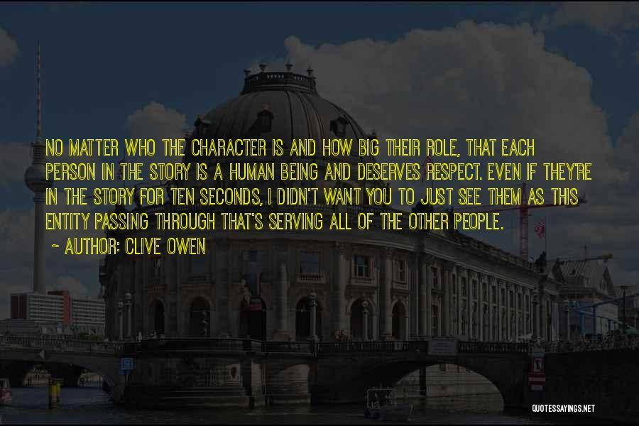 Clive Owen Quotes 515709