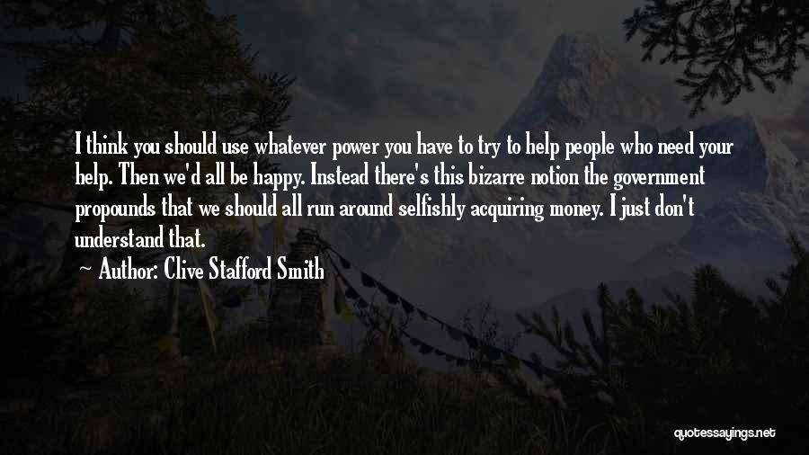 Clive Stafford Smith Quotes 2084195