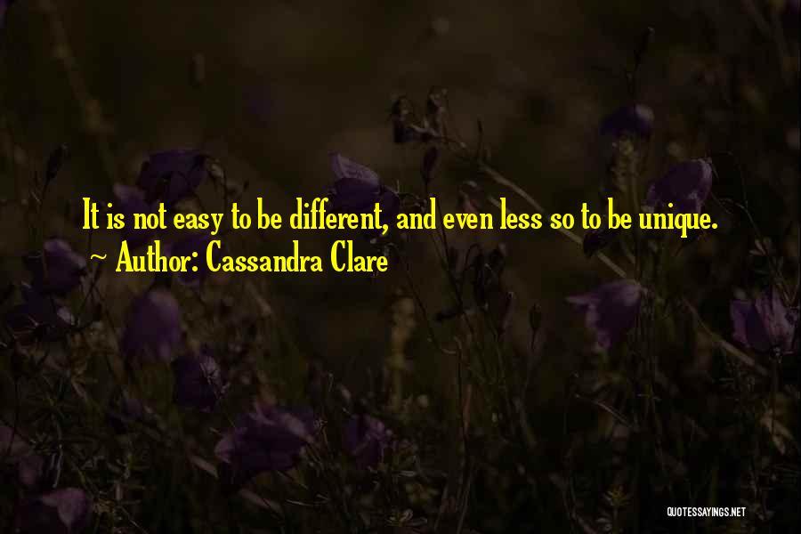 Clockwork Princess Tessa Quotes By Cassandra Clare