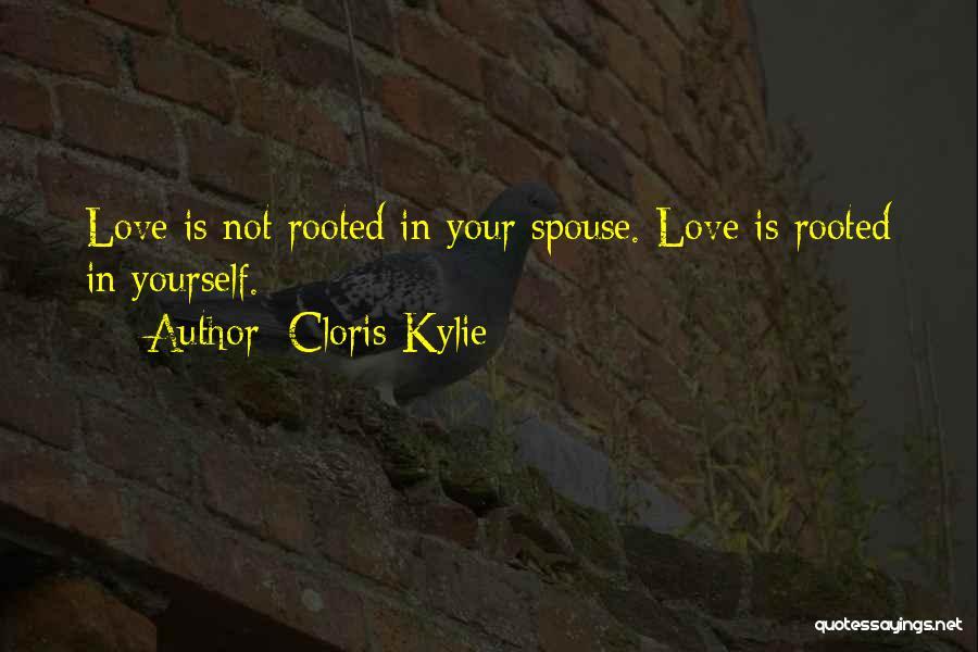 Cloris Kylie Quotes 1423255
