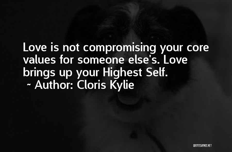 Cloris Kylie Quotes 1768900
