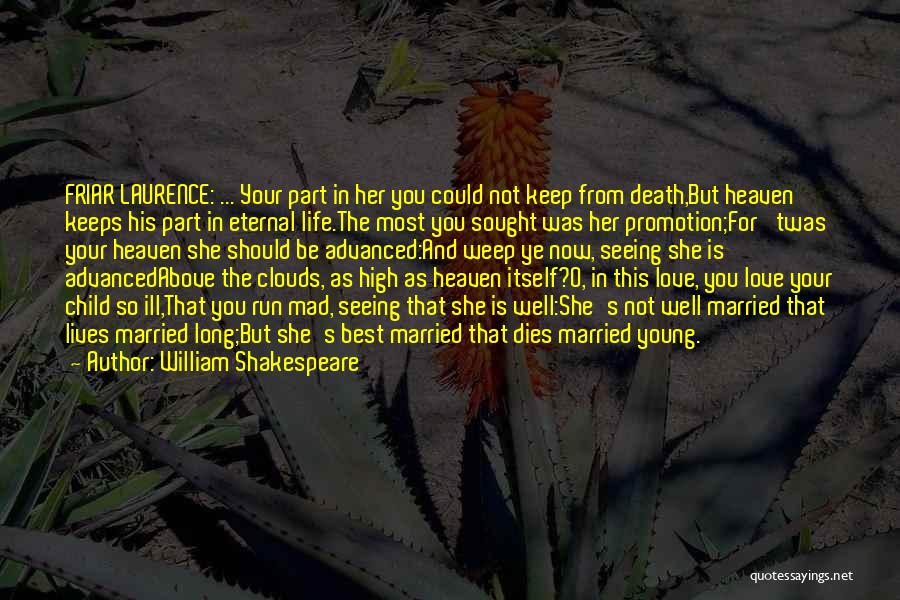 Clouds And Death Quotes By William Shakespeare