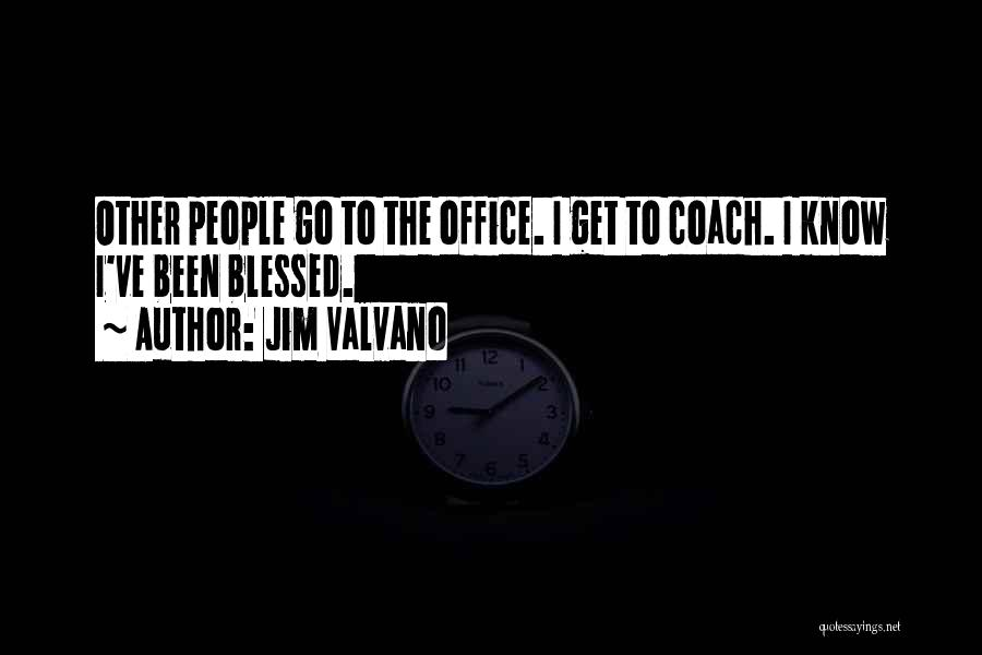 Coach K Basketball Quotes By Jim Valvano