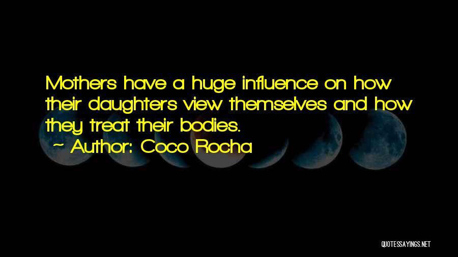 Coco Rocha Quotes 1503469