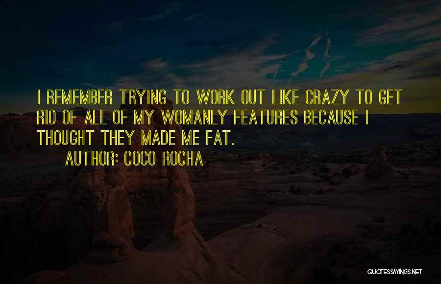 Coco Rocha Quotes 399529