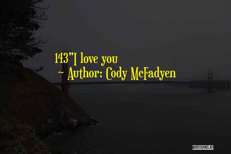 Cody McFadyen Quotes 1673890