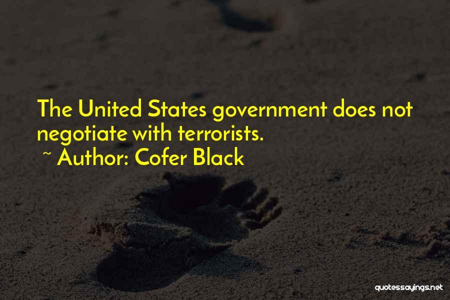 Cofer Black Quotes 1990202