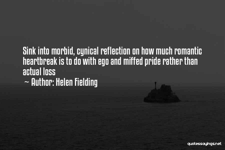 Col Sink Quotes By Helen Fielding