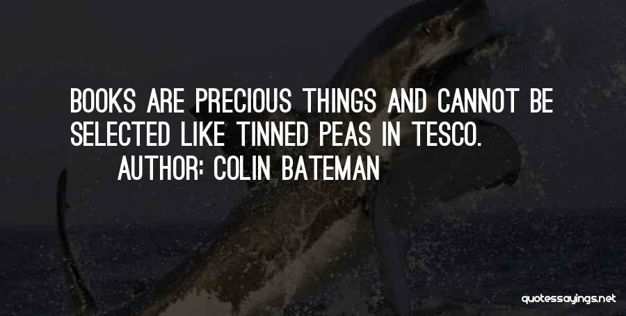Colin Bateman Quotes 892451