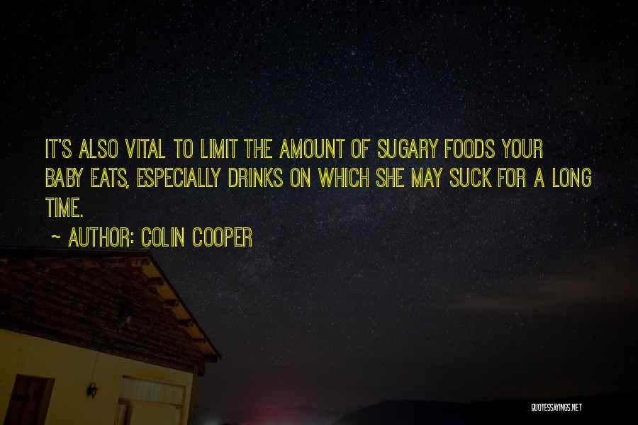Colin Cooper Quotes 1890094
