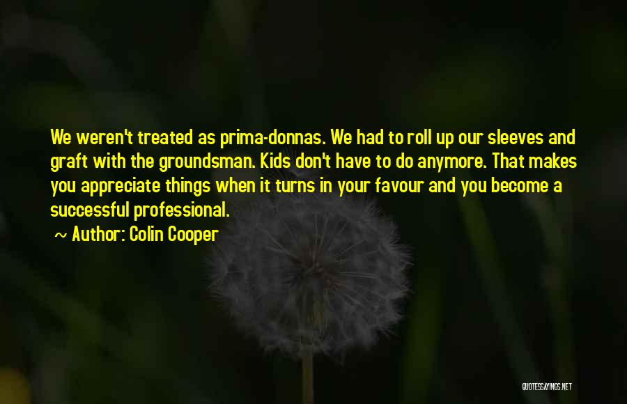Colin Cooper Quotes 835646