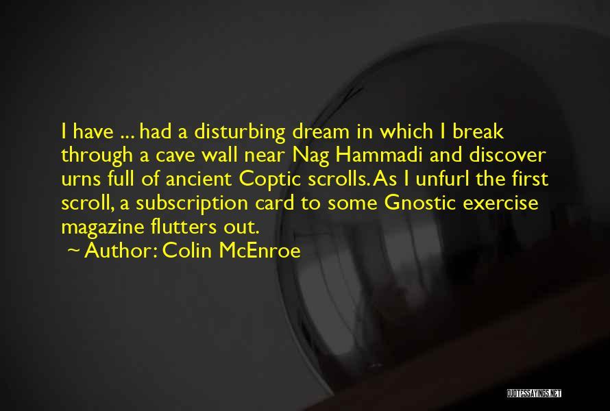 Colin McEnroe Quotes 1705274