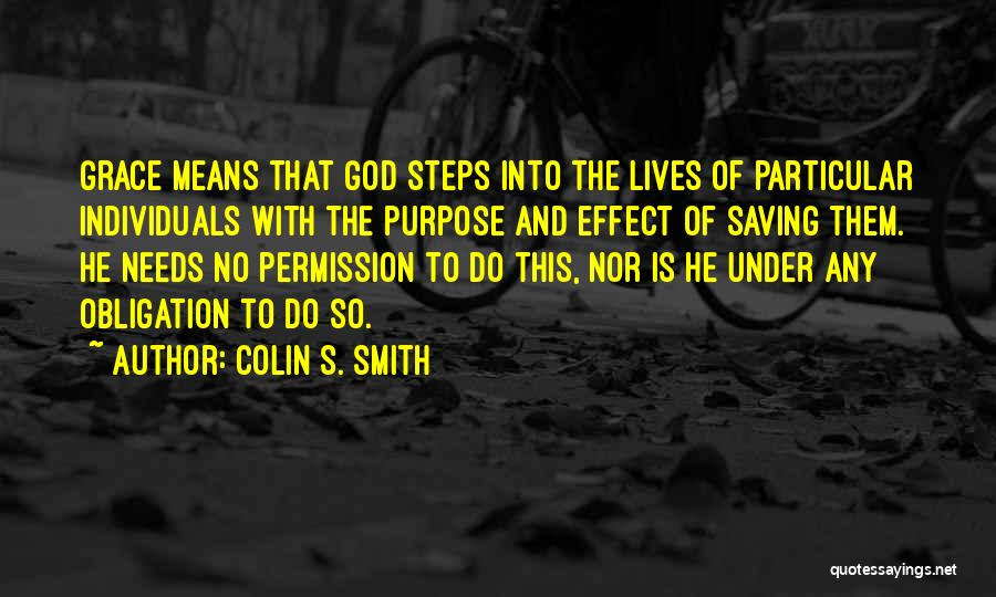 Colin S. Smith Quotes 1542157