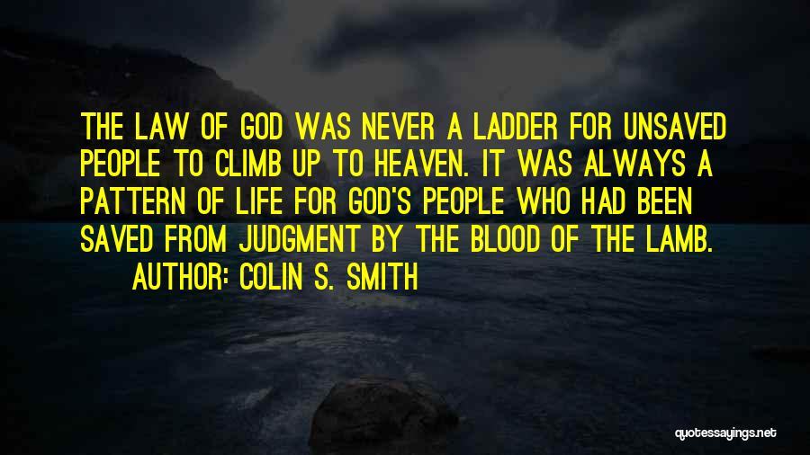 Colin S. Smith Quotes 1885675