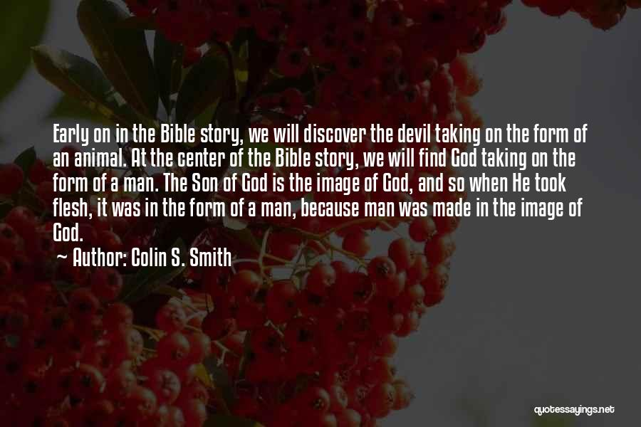Colin S. Smith Quotes 2146568