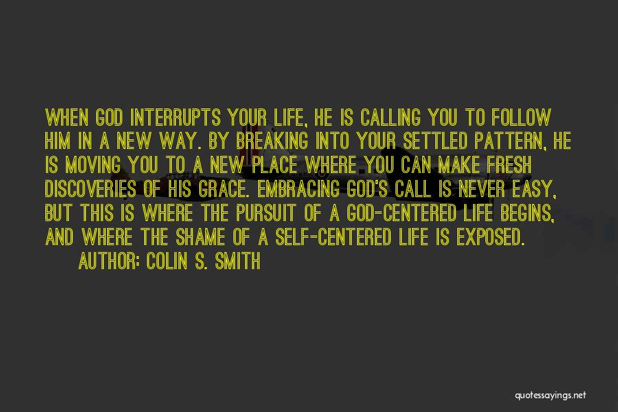 Colin S. Smith Quotes 992959