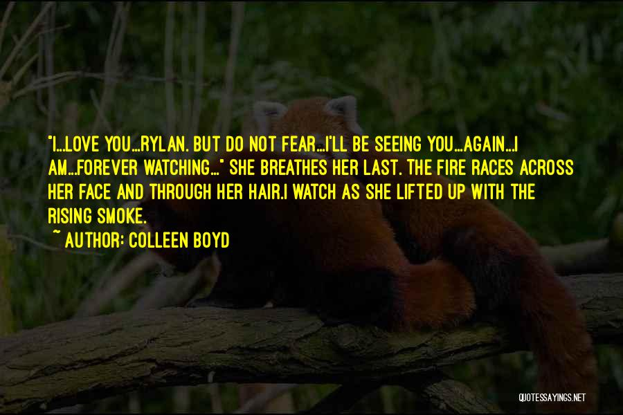 Colleen Boyd Quotes 1068322