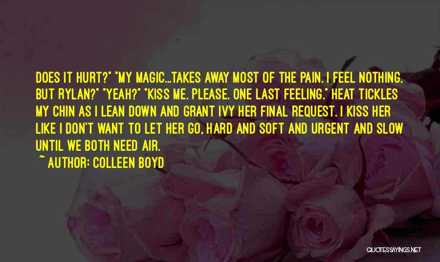 Colleen Boyd Quotes 1690800