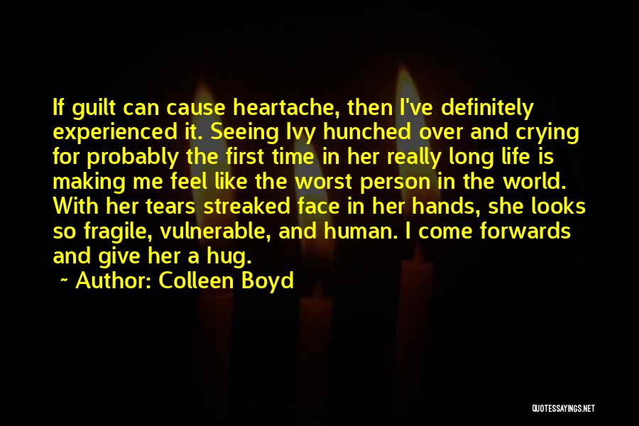 Colleen Boyd Quotes 531562