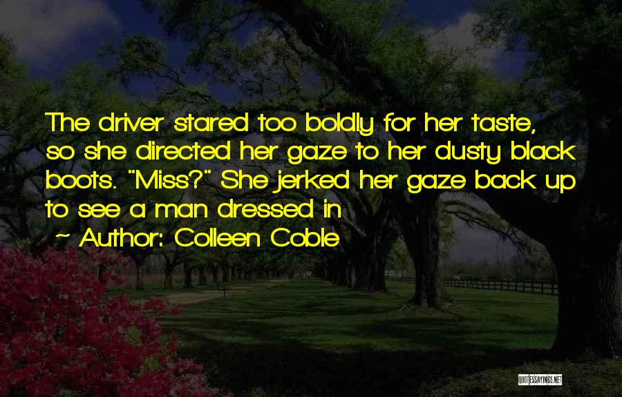 Colleen Coble Quotes 1925012