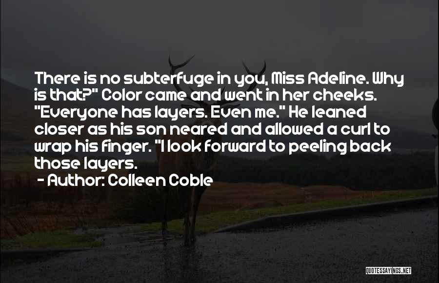 Colleen Coble Quotes 238341