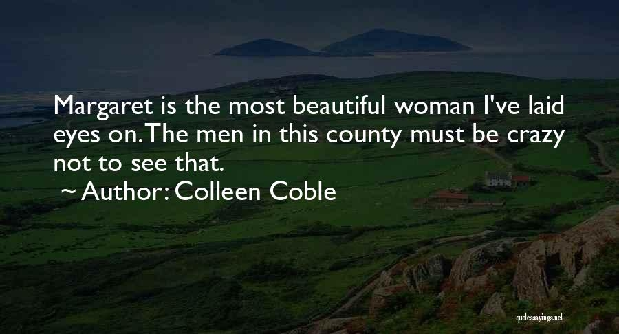 Colleen Coble Quotes 414259