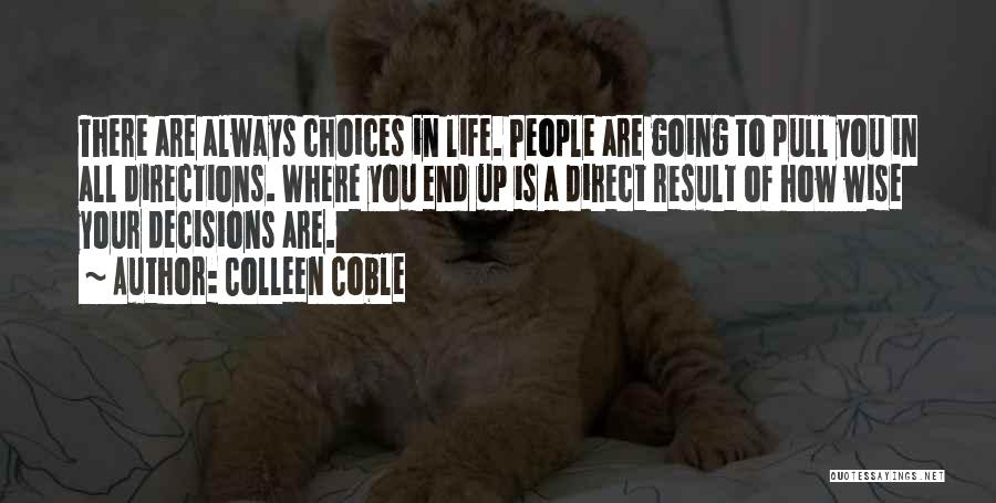 Colleen Coble Quotes 629353
