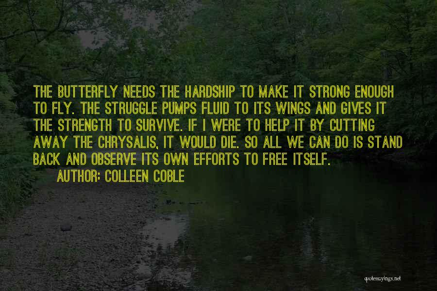 Colleen Coble Quotes 685796